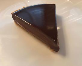 Tarte au Chocolate