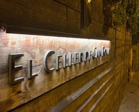 Dinner at El Celler de Can Roca