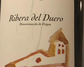 Ecological Ribera  del Duero