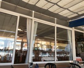 Lunch at Los Marinos Paco Restaurante