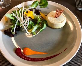 Fondant de foie gras
