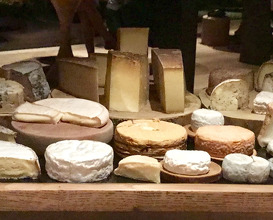 local fromage