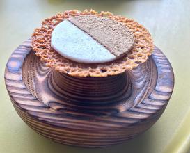 Mushroom from la Motte Servolex