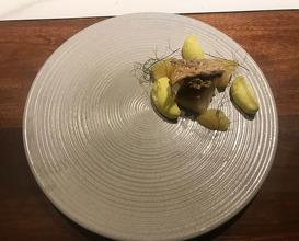 Dinner at El Baqueano - Cocina Autóctona Contemporánea