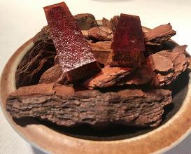 MUSHROOM Anise, chestnut, cinnamon & aronia