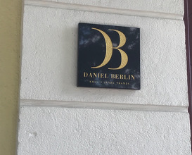 Lunch at Daniel Berlin