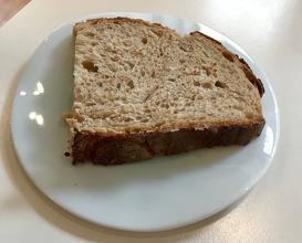 Max Poilane bread