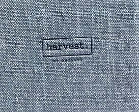 Lunch at Harvest