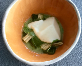 SUN / TIME - Fresh goat milk cheese