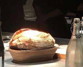 Dinner at Schualhus