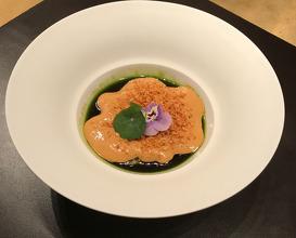 Bavarian Shrimp