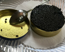 Caviar from Grüll