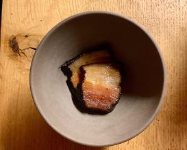 Pork Belly Char Siu