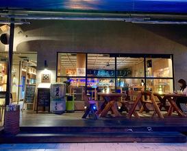 Dinner at Toritama Bangkok
