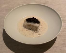 Sturgeon and caviar