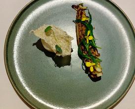 Cod \ Cabbage | Beurre Blanc