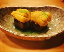 Dinner at KyoAji