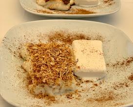 Lunch at Gemibaşı Restaurant
