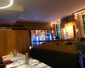 Dinner at Zum Goldenen Kalb