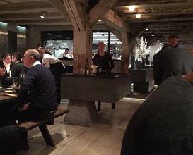 Meal at Denmark – 108 @Noma