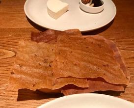 Dinner at Inver Restaurant