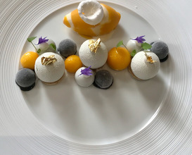 CHAI LATTE I SPICES | TEA | EXOTIC FRUITS