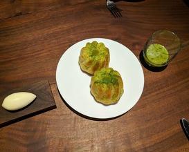 Dinner at Coi Restaurant