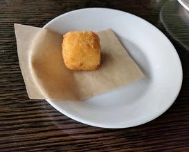 Dinner at Lincoln Ristorante