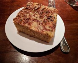 Dinner at Gramercy Tavern