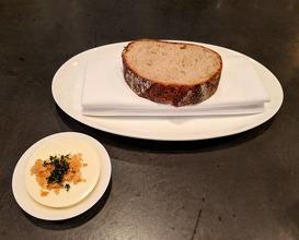 Dinner at Atera NYC