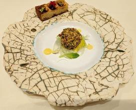 Dinner at Gabriel Kreuther