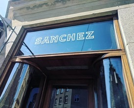 Dinner at Sanchez