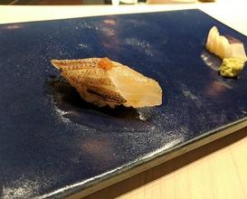 Dinner at Noda 絆