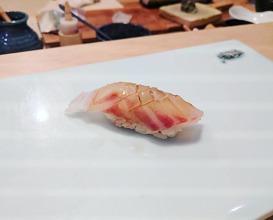 Dinner at Restaurant Ato