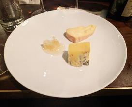 Dinner at Reynard