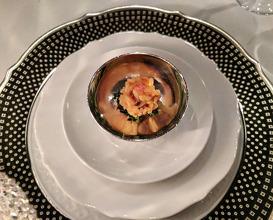 Dinner at Del Posto