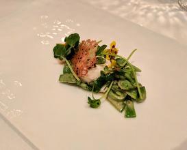 Dinner at Fusco