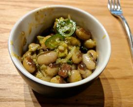 Dinner at Hemlock