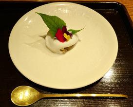 Dinner at Kajitsu Shojin Cuisine