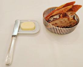 Dinner at Benoit Bistro