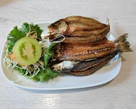 Dinner at BaanIce.Restaurant