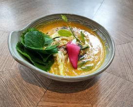 Dinner at Paste - Bangkok Thai Cuisine