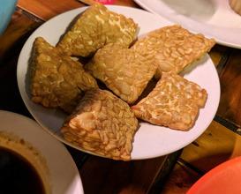 Dinner at RM. Taliwang Irama