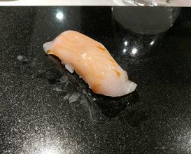 Dinner at Sushi Nakazawa