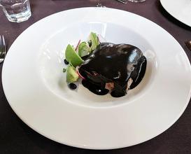 Dinner at Sud 777
