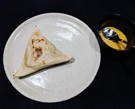 Dinner at PUJOL