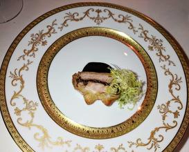 Dinner at Per Se