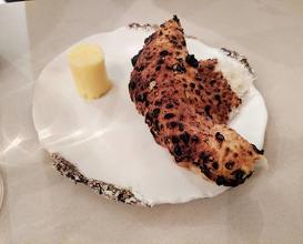 Dinner at Blanca NYC