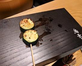 Dinner at Toriko NY