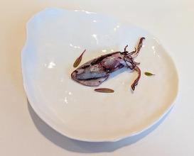 Dinner at Retiro da Costiña